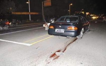 交通事故与交通肇事的区别