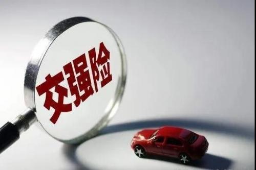 950元购买的交强险,出了交通事故能赔多少?